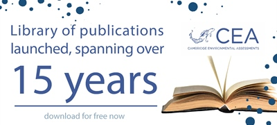 CEA launches library of publications spanning >15 years